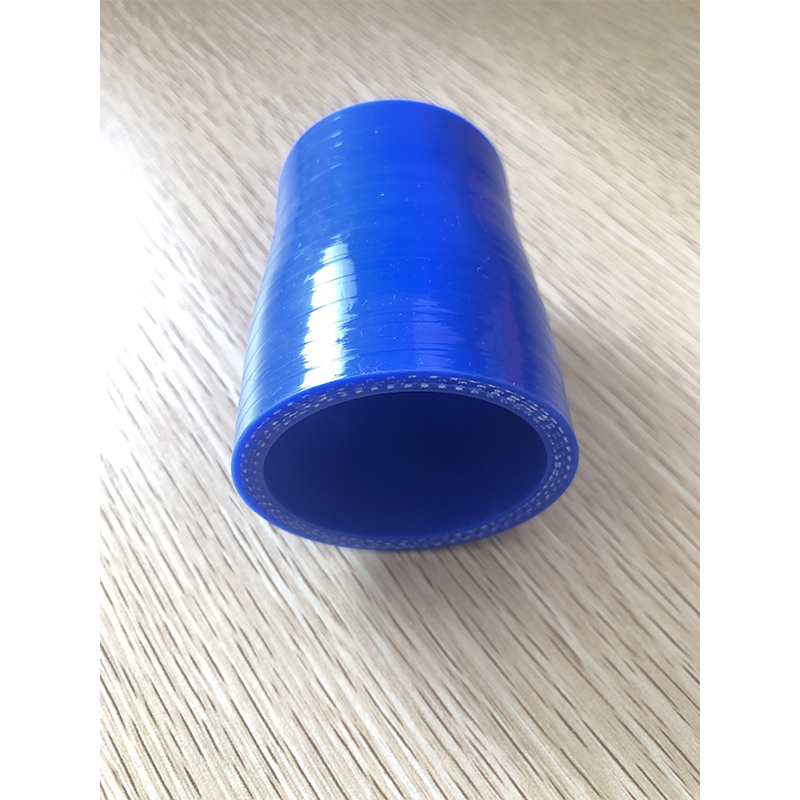 Reinforced Silicone Hose straight reducer Silicone Coupler Hose/Pipe