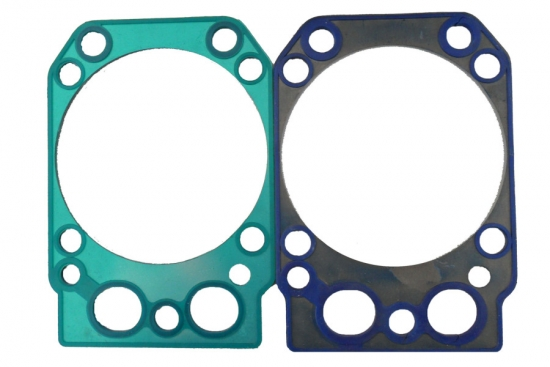 High-Quality Durable Cylinder Head And Cylinder Block Assy