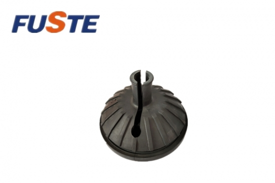 RUBBER CABLE GROMMET / FOR OBLONG HOLES